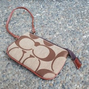 Mini Coach Purse